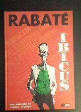 RABATE - IBICUS VOLUME 1 EDIZIONE MAGIC PRESS