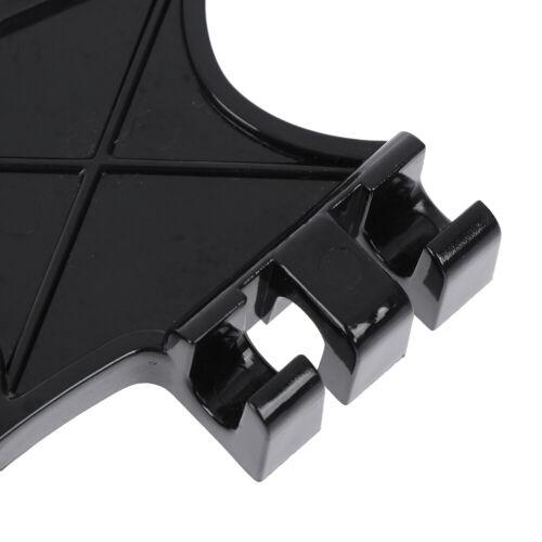 Soporte de plástico Adaptador Kite Surf línea de montaje para Hero 1 2 3 3 4 hchgbe