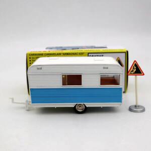 1-43-Atlas-Dinky-Toys-564-CARAVANE-CARAVELAIR-034-ARMAGNAC-420-034-Diecast-Models-Car
