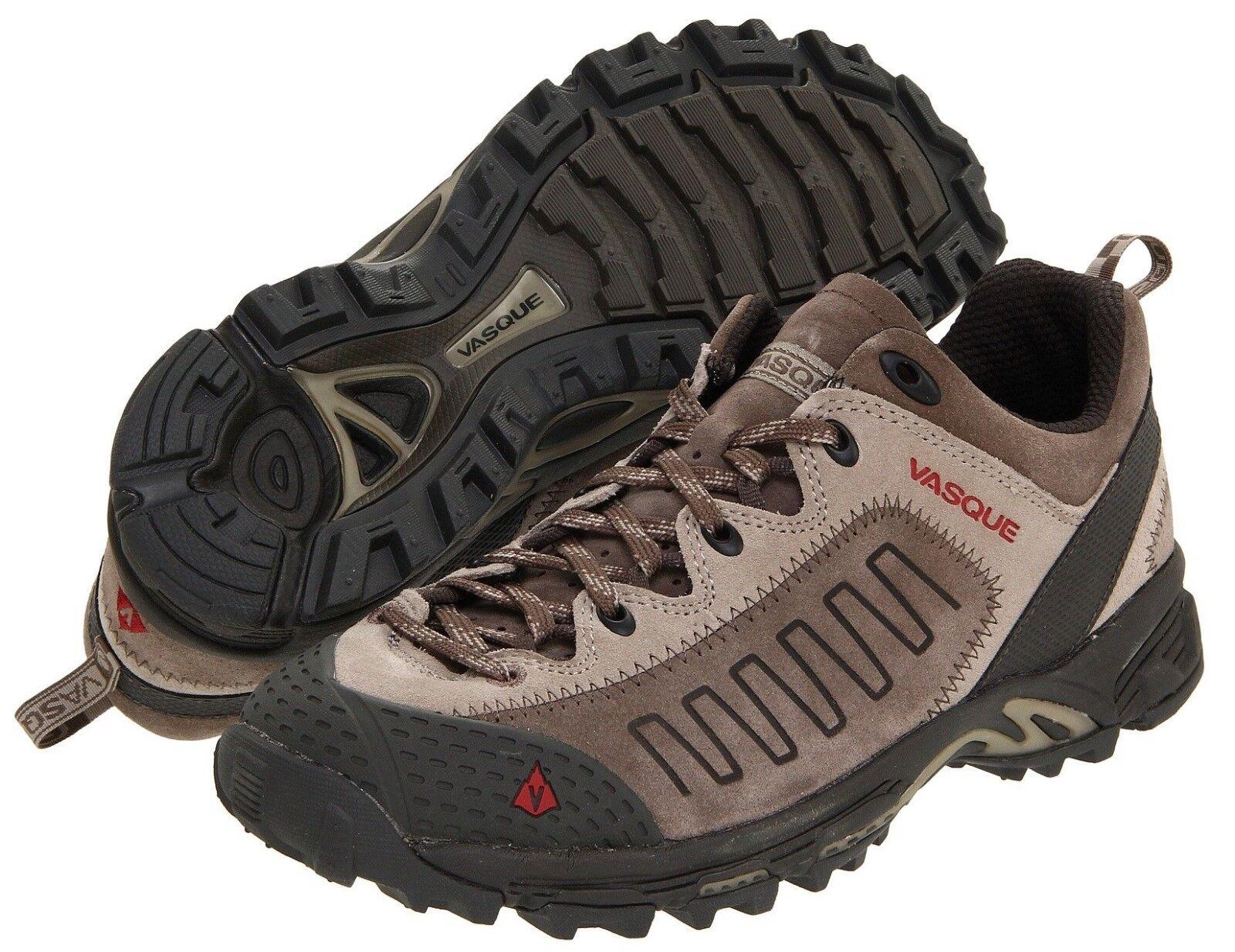 Vasque Juxt Sneakers Men's Hiking shoes Running Comfort Sport Backpacking NIB