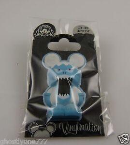 Disneyland-3d-pin-vinylmation-trading-pin-Disney-Matterhorn-Abominable-Snowman