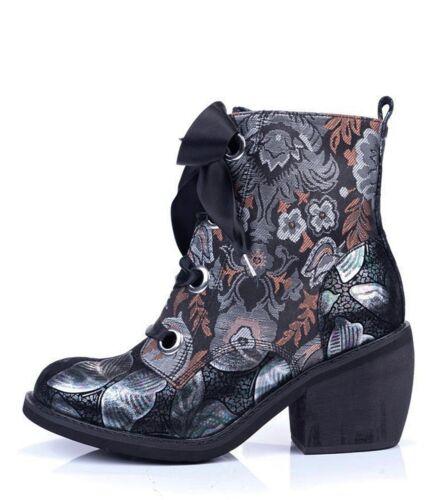 Boots Irregular Choice NEW