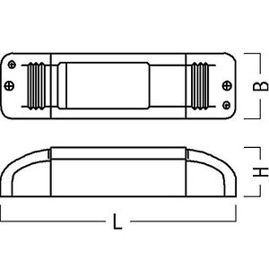 Zumtobel-60010009-LED-Power-Supply-LED-Conv-50W-Uni-Dali