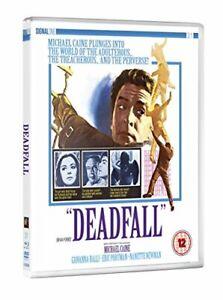 Deadfall-Blu-ray-DVD-Region-2