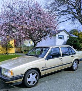 1992 940 Turbo Volvo *reduced price*