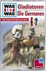 Was ist was 21: Gladiatoren / Germanen von Matthias Falk (2007)