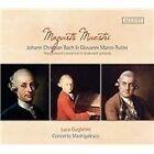 Mozart's Maestri: Johann Christian Bach & Giovanni Marco Rutini (2014)
