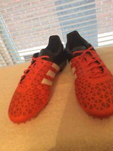 adidas Ace 15.3 TRX FG AG 2015 Soccer Shoes Brand New