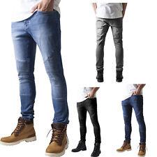 Urban Jeans Moto Azul Ebay Dale Modeka Vaqueros 2932 Hombre IqFXXw