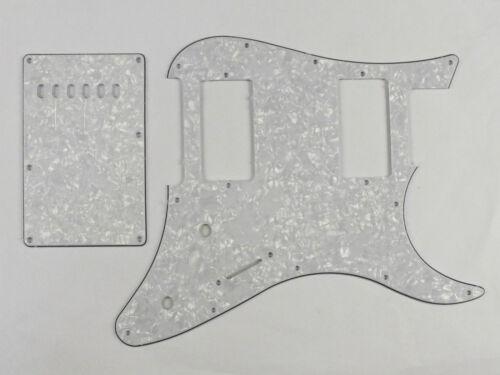 Hh Schlagbrett Set in 5 Farben Passend für Yamaha Pacifica 112 Gitarre