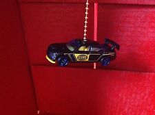 Hot Wheels Dodge Charger Drift 1-64 RARE Light Fixture or Fan Pull.