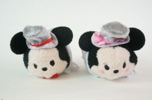 Disney D23 Expo Japan 2018 TSUM TSUM Each Sell Mickey /& Minnie