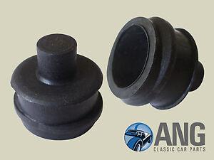 2a7228 /'79 tambour de frein illets en caoutchouc x 2 MG Midget/' 58 Austin Healey Sprite