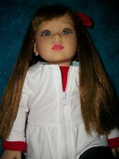 "23"" GELI TODDLER COLLECTOR DOLL HIGH QUALITY GORGEOUS DOLL SEE ALL PICS!!"