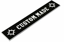 """""""CUSTOM MADE"""" plate for ES-335, 355 guitars with Bigbsy tremolo installed"""