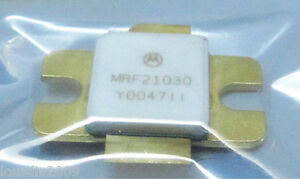 1pc-MRF21030-LATERAL-N-CHANNEL-RF-POWER-MOSFET-30W-28V-Freeshipping