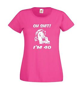 Image Is Loading IM 40 Funny Tee Womens Mothers Sisters Xmas