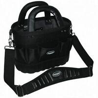Bucket Boss Pro Oval 14 Tool Tote Bag 20250