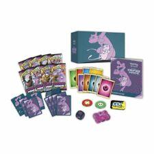 Sun & Moon Unified Minds Elite Trainer Box Pokemon TCG Sealed SM11