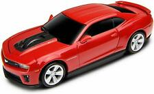 AutoMouse Chevrolet Camaro ZL 1 Car Wireless Laser Computer Mouse RED