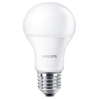 Philips 14W New LED Lamp Light Bulb 3000K 6500K 90V ~ 240V E26 E27 Edison Screw