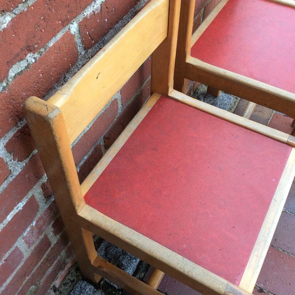 Stol, Retro børnestol