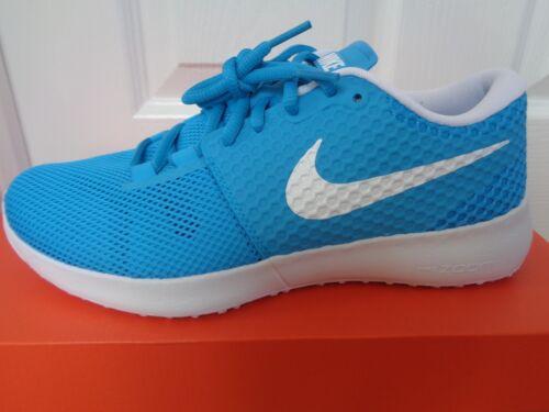 Nike Zoom Speed TR2 Baskets Homme Baskets 684621 410 UK 6 EU 40 US 7 Neuf + Boîte