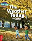 The Weather Today Red Band by Claire Llewellyn (Paperback, 2000)