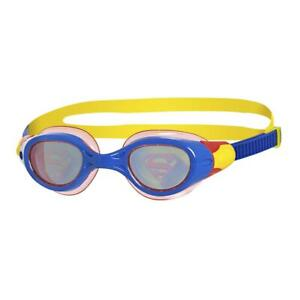 Zoggs-Kids-Superman-Hologram-Swimming-Pool-Goggles