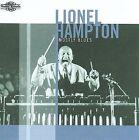 Mostly Blues by Lionel Hampton (CD, Jan-2009, Nimbus)