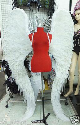Da NeeNa B023 Parade Showgirl Ailes Victoria Secret Model Angel Wings Backpiece