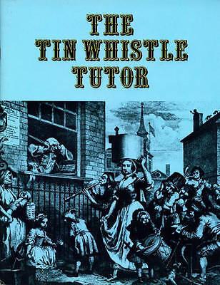 Tin Whistle Tutor Paperback