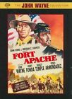 Fort Apache 0053939791426 With Henry Fonda DVD Region 1