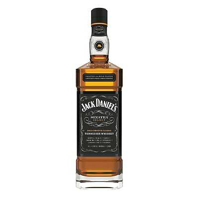 Jack Daniels Sinatra Select American Whiskey (1 Litre Boxed)