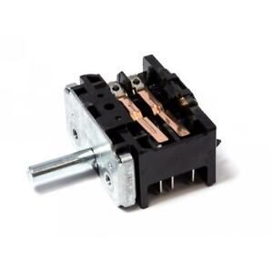 BEKO-DV5632S-DV655S-DV655W-DV655X-DVC5622X-Oven-Cooker-Selector-Switch