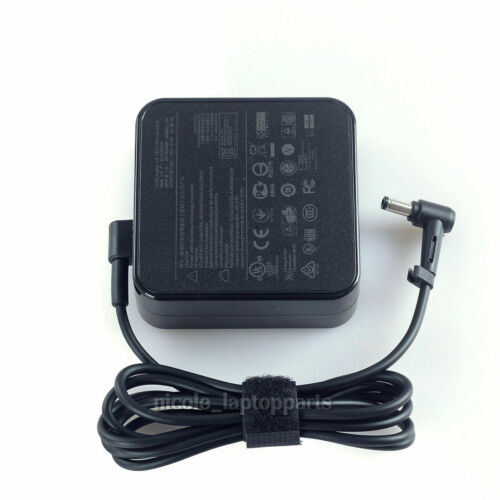 AC DC Charger 90W 19V Power Adapter for ASUS K53BY K53SJ K53SV K53U K53E 5.5mm