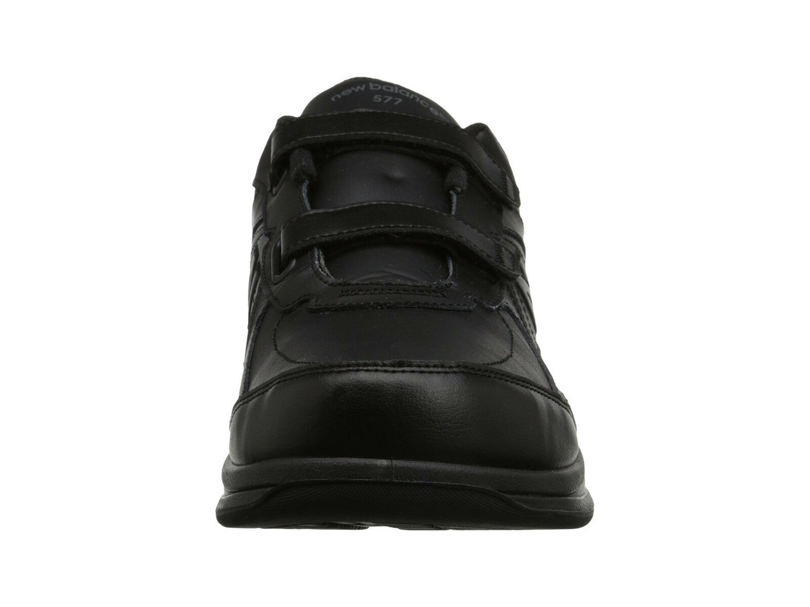 Men New Balance MW577VK Walking Walking Walking Hook & Loop (Medium D) Black 100% Authentic New 0fcabf