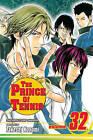 The Prince of Tennis: v. 32 by Takeshi Konomi (Paperback, 2012)