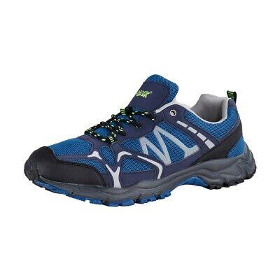 Abile Air Star Uomo Trail Running Sneaker Scarpe Da Running Sport Jogging Scarpe Blu- Gli Ordini Sono Benvenuti