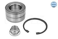 For Discovery 2.7 3.0 Diesel & 4.4 Petrol 04-16 Rear Wheel Bearing Kit  LR045917
