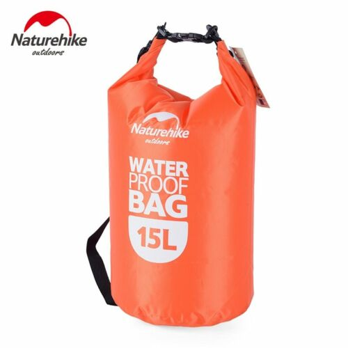 Naturehike Ultralight Swimming Bag Dry 4 Colors Outdoor Nylon Kayaking Storage