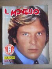 IL MONELLO n°33 1977 Ezio Miani Amanda Lear Raoul Casadei  [G427]
