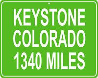 Keystone Ski Resort In Keystone, Co - Distance To Your House