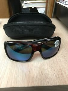 48609b4920 NEW Display Costa Del Mar ROOSTER Costa ROOSTER Sunglasses BLUE ...