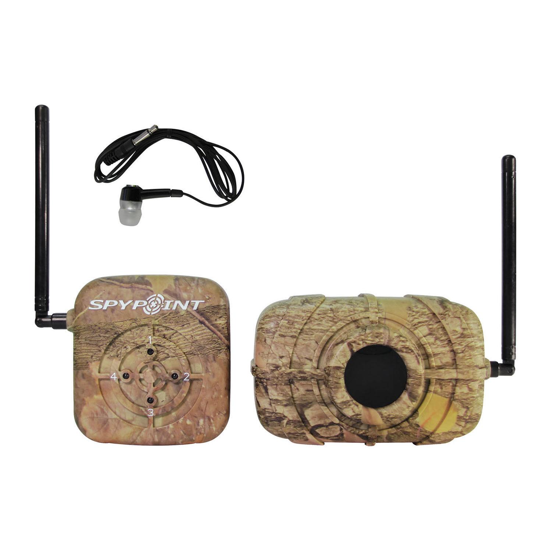 Spypoint WRL bewegungsüberwacher set detectores de movimiento bewegungsdetektor
