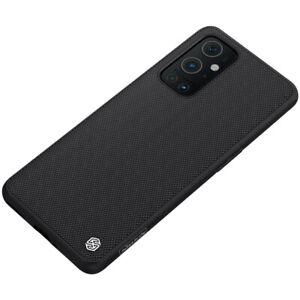 Nillkin Textured Nylon Fiber Grid Back Skins Non-Slip Case For OnePlus 9 /9 Pro