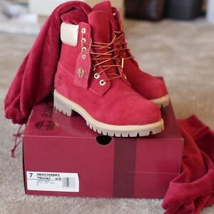 Image is loading TIMBERLAND-MENS-VALENTINE-NAUGHTY-NICE-LIMITED-RELEASE-6- 80b318d9d