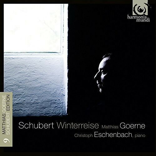 Schubert / Goerne / - Matthias Goerne Schubert Edition 9 [New CD]