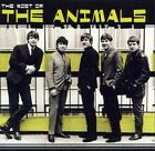 The Most of the Animals [EMI Bonus Tracks] by The Animals (CD, Mar-2002, EMI)