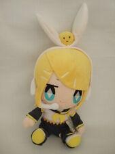 Vocaloid Hatsune Miku Anime Cartoon Stuffed Figure Plush Doll Toy 10 inch Gift